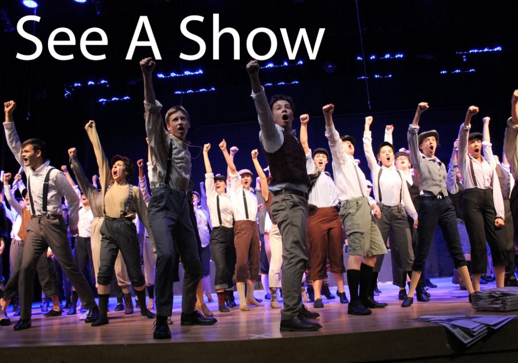 See A Show